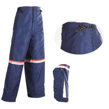 <br>(Waterproof and Breathable Pants