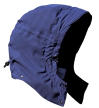 <br>(Waterproof and Breathable Thermal Hood