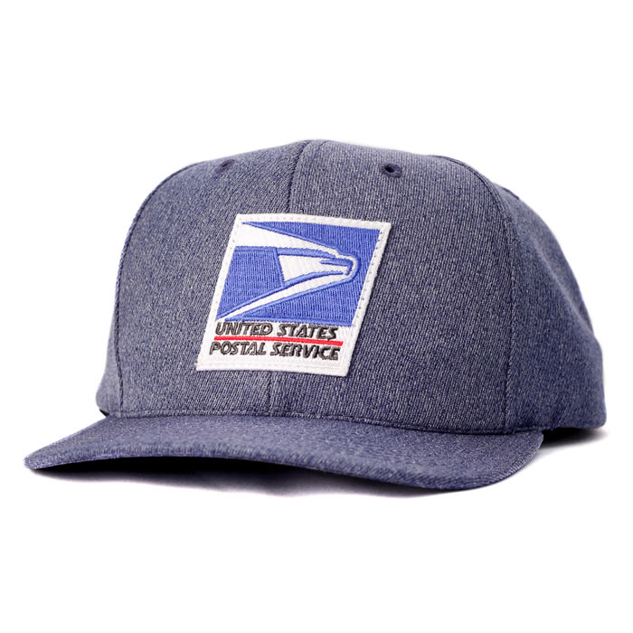 <br>(Postal Letter Carrier Uniform Winter Baseball Cap
