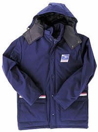 <br>(Regulation Insulated Parka