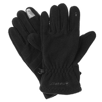 STRETCH FLEECE GLOVE W/ TOUCH TIP